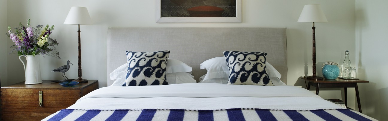 Hotel Tresanton – Cornwall – United Kingdom