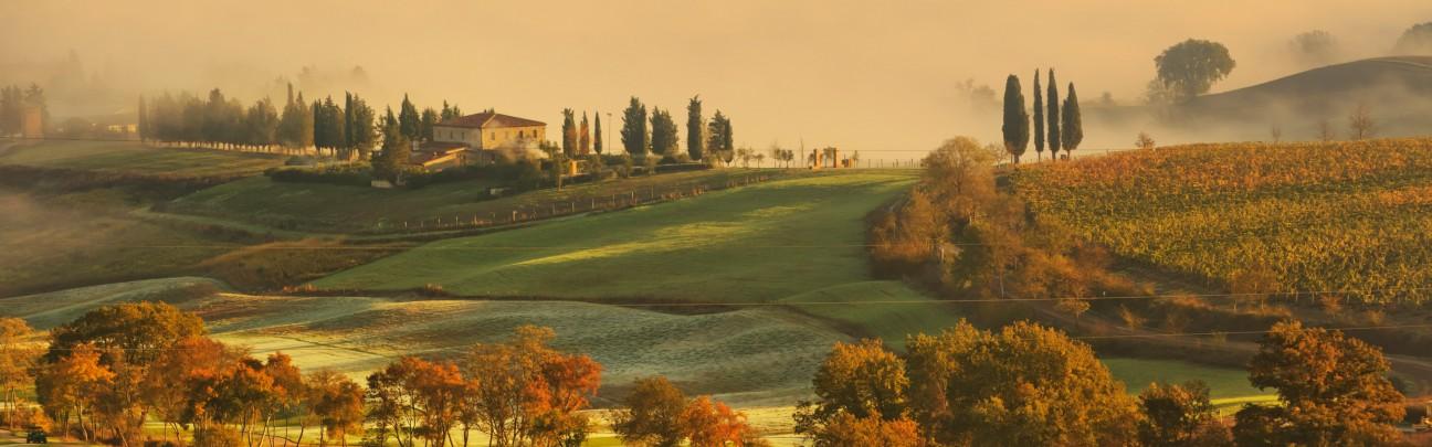 Castiglion del Bosco - Tuscany - Italy