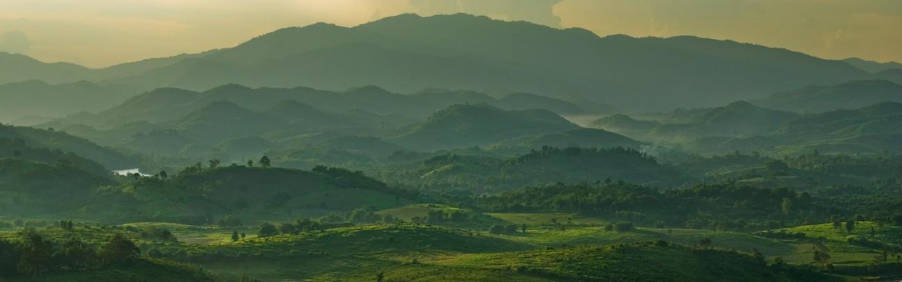 Anantara Chiang Mai – Chiang Mai – Thailand