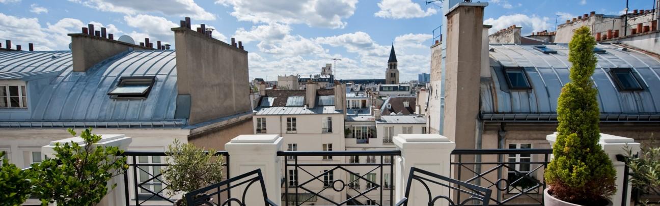 L'Hôtel – Paris – France