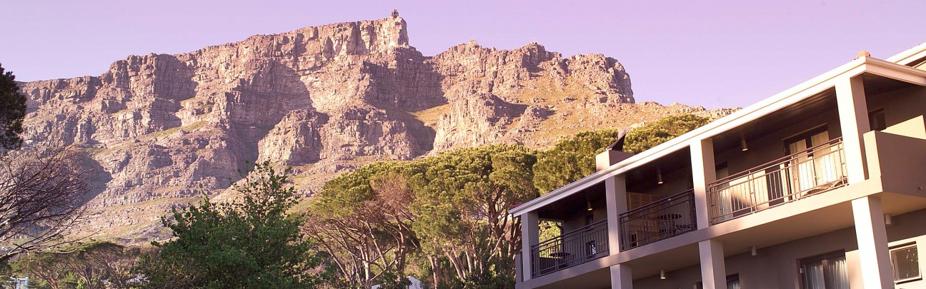 Kensington Place Hotel - Cape Town - South Africa