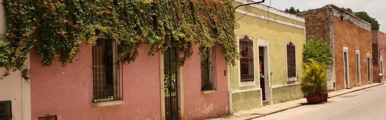 Coqui Coqui Valladolid Hotel - Valladolid - Mexico