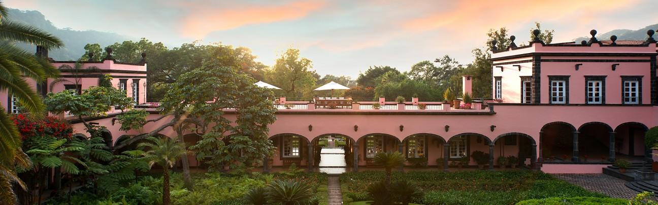 Hacienda de San Antonio – Colima – Mexico