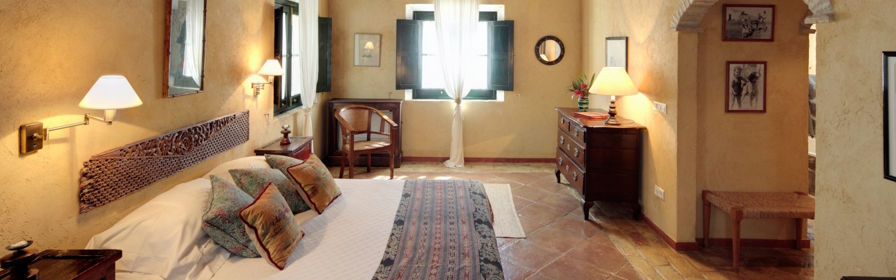Hacienda de San Rafael - Provincia De Sevilla - Spain