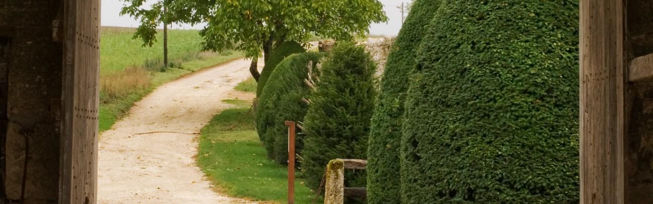 Le Logis de Puygaty – Poitou-Charentes – France
