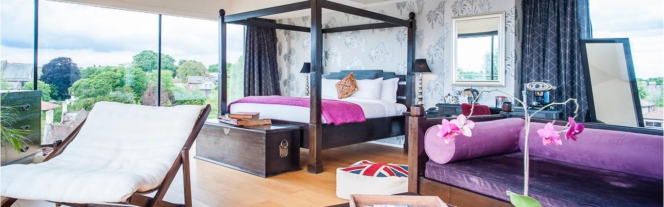 The Varsity Hotel & Spa - Cambridge - United Kingdom