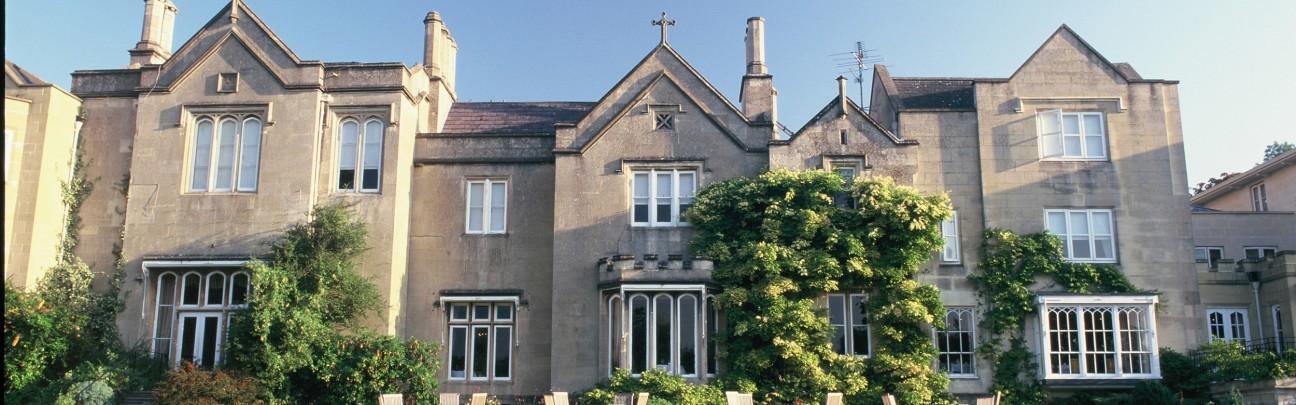 The Bath Priory Hotel - Bath - UK