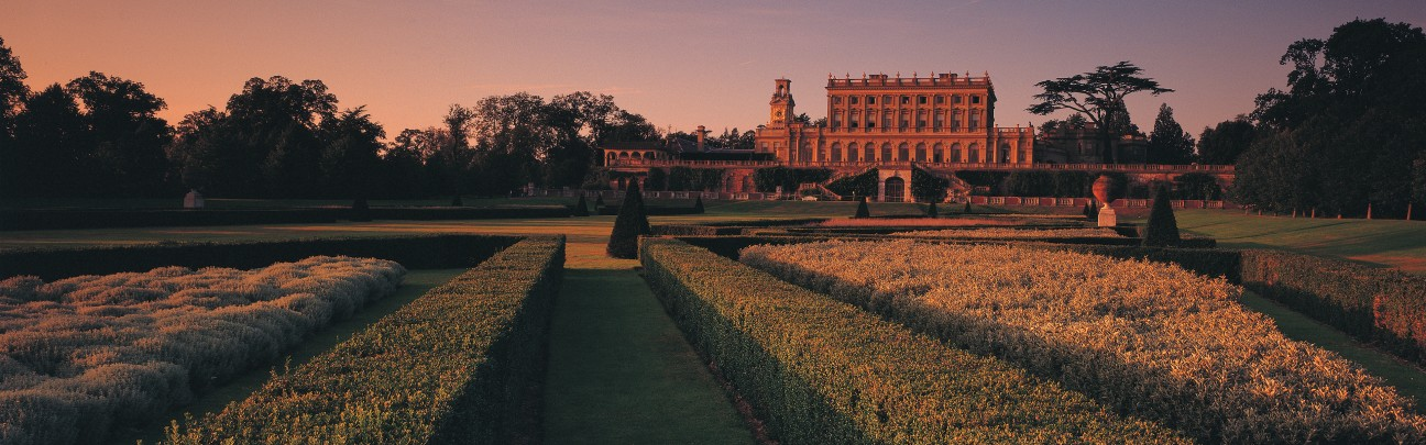 Cliveden hotel – Berkshire – United Kingdom