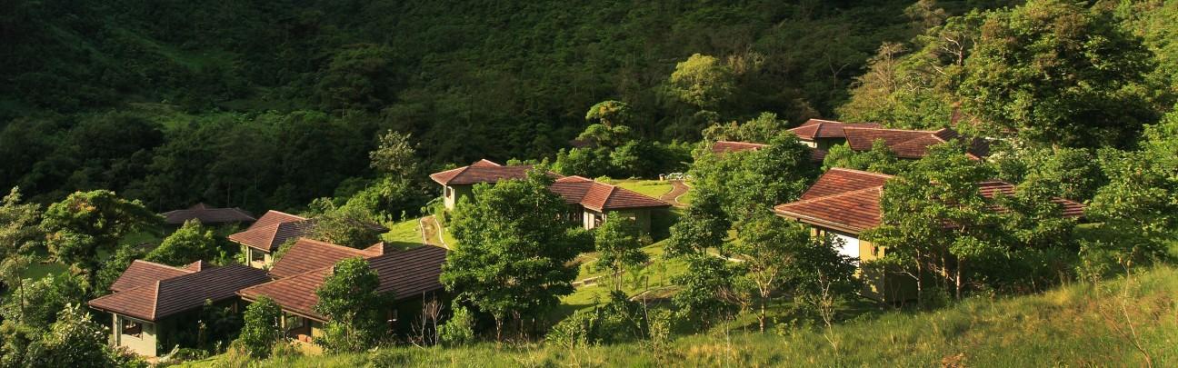 El SIlencio Lodge and Spa hotel – Costa Rica – Costa Rica