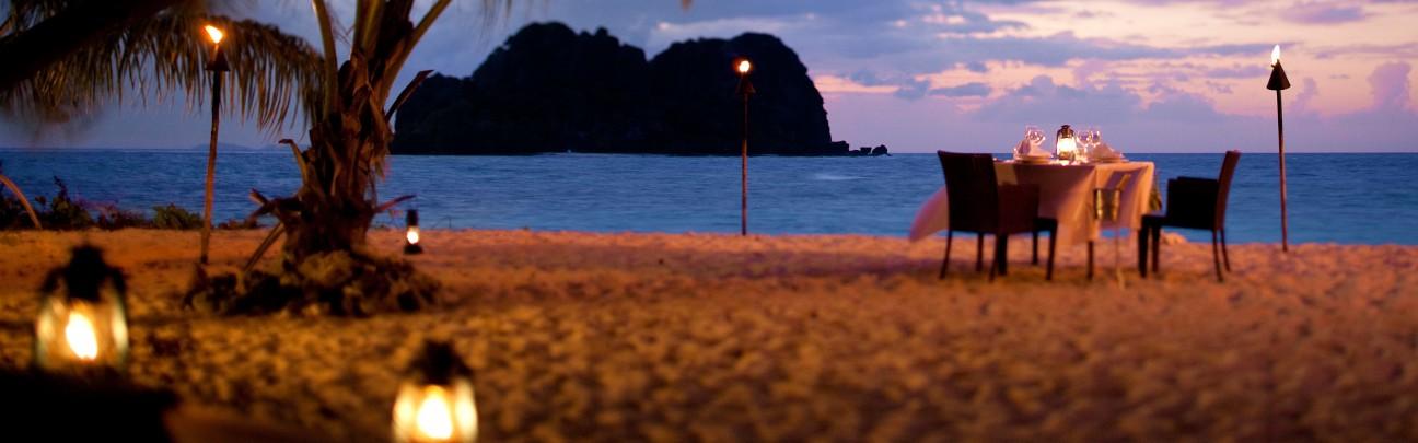 Vomo Island Resort Hotel – Fiji Islands – Fiji