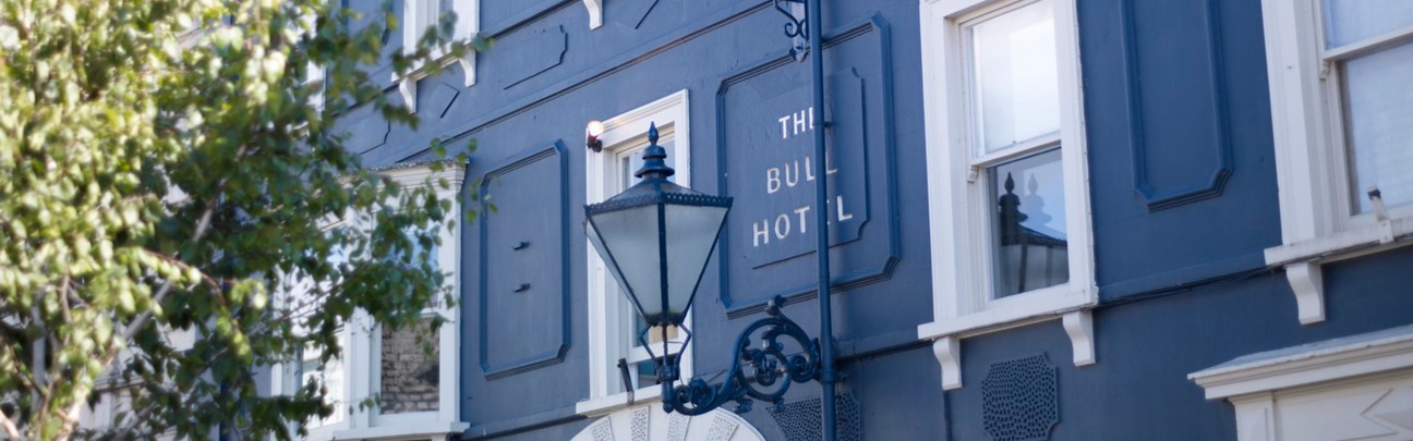 The Bull Hotel - Dorset - United Kingdom