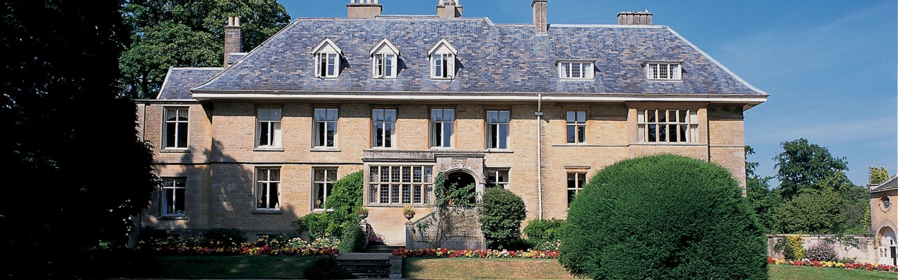 Lower Slaughter Manor Hotel - Cotswolds - United Kingdom