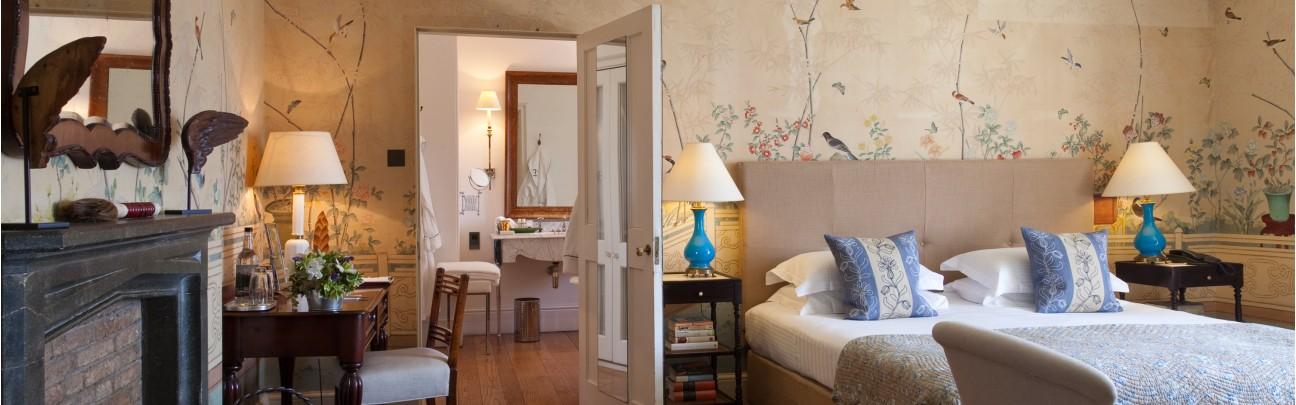 Hotel Endsleigh – Devon – United Kingdom