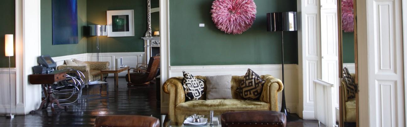 Bellinter House hotel - County Meath - Ireland