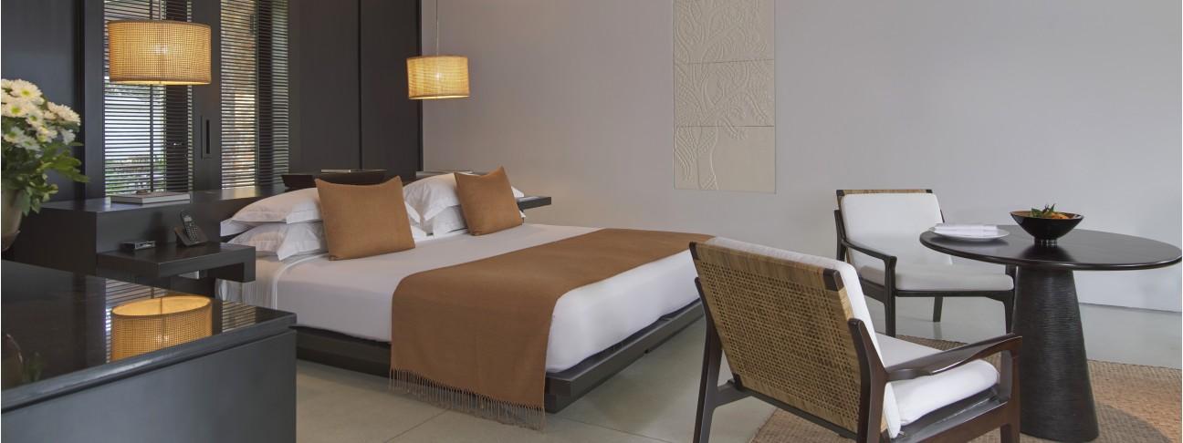 Amansara Hotel - Siem Reap - Cambodia