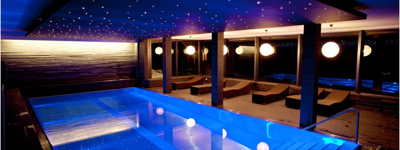 Solis Cambrian Hotel & Spa – Adelboden – Switzerland