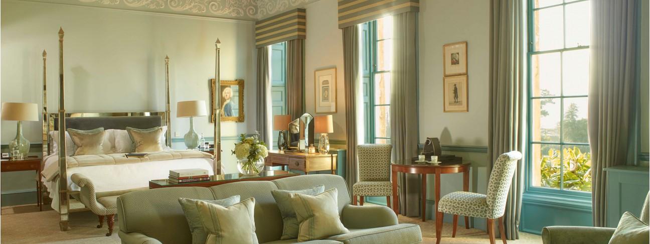 The Royal Crescent Hotel – Bath – United Kingdom