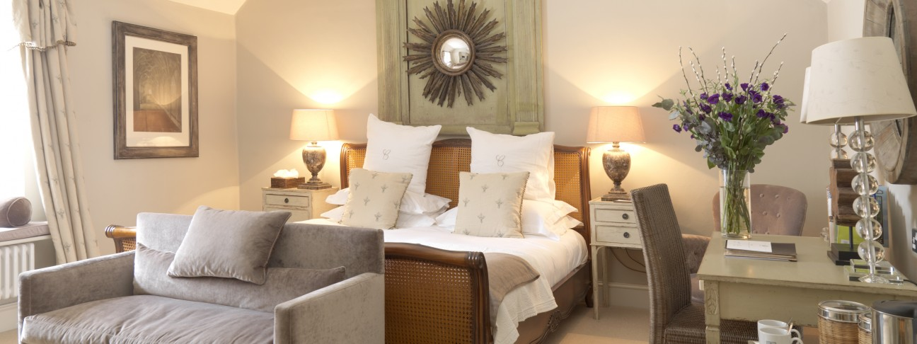 Calcot Manor Hotel – Cotswolds – United Kingdom