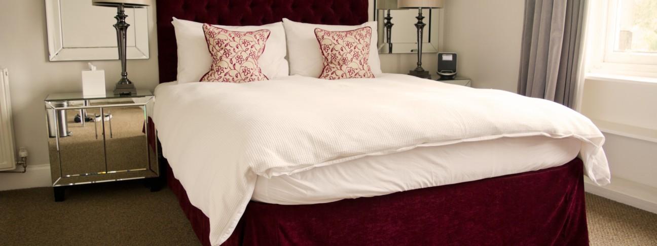 Ardmor House Hotel – Edinburgh – United Kingdom