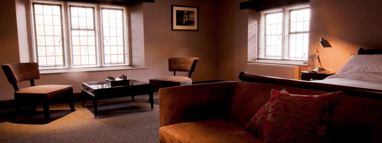 The Muddy Duck Hotel – Bath – United Kingdom