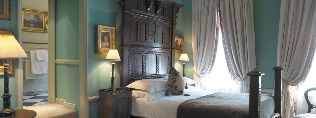 The Rookery Hotel - London - United Kingdom