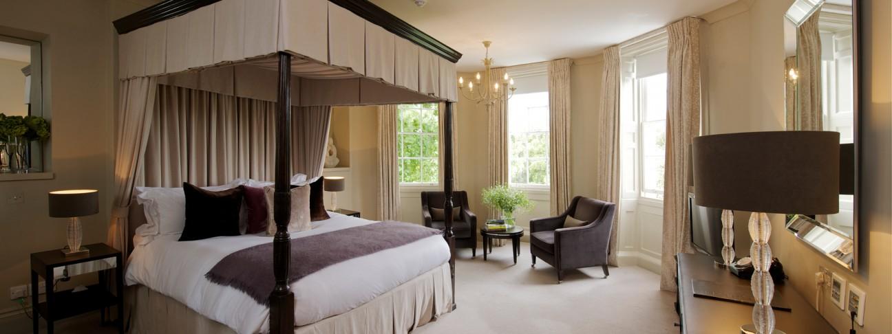 Bingham hotel - London - United Kingdom