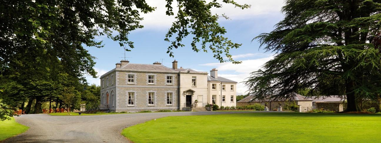 Tankardstown House hotel - County Meath - Ireland