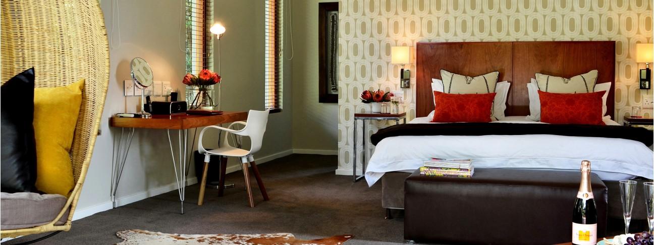 The Peech Hotel - Johannesburg - South Africa