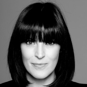 Smith Hotel Awards judge: Anna Richardson