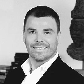 Smith Hotel Awards judge: Paul Semple