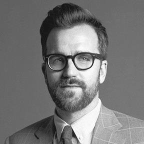 Smith Hotel Awards judge: Dan Rookwood