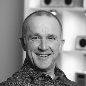Smith Hotel Awards judge: Alan O'Rourke