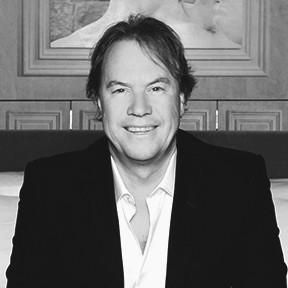 Smith Hotel Awards judge: John Hitchcox