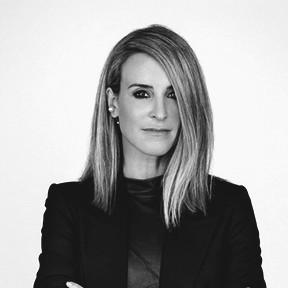 Smith Hotel Awards judge: Amanda Shadforth