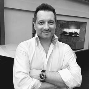 Smith Hotel Awards judge: Craig Williams