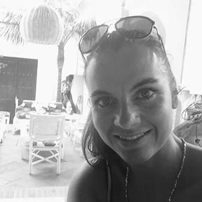 Smith Hotel Awards judge: Katy McCann