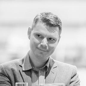Smith Hotel Awards judge: Matt Turner