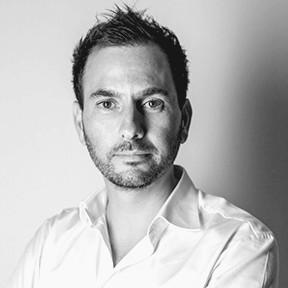 Smith Hotel Awards judge: Chris Gorell Barnes