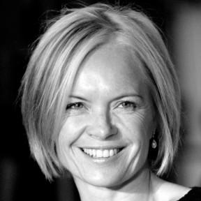 Smith Hotel Awards judge: Mariella Frostrup