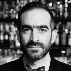 Smith Hotel Awards judge: Tony Conigliaro
