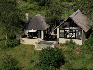 Photo of Lion Sands, Ivory Lodge
