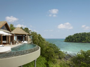 Photo of Song Saa Private Island