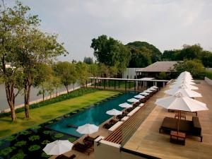 Anantara Chiang Mai