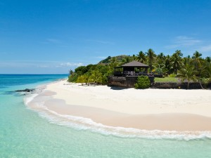 Photo of Vomo Island Resort