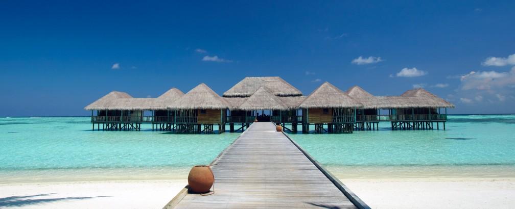 Private-island hotels