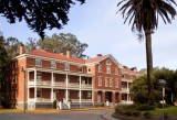 Inn at the Presidio (8 of 18)