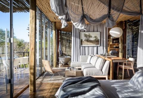 Singita Lebombo Lodge - 9 of 13