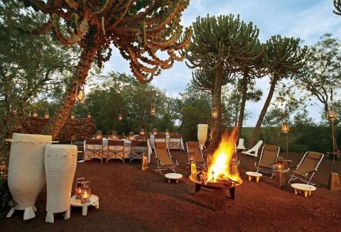 Singita Lebombo Lodge - 3 of 13