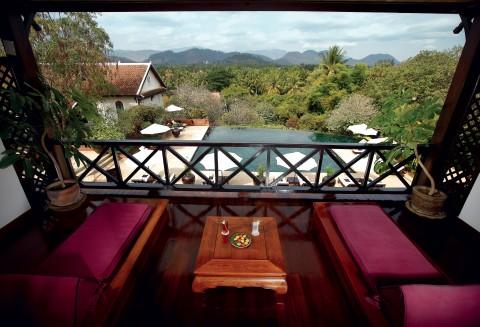 Phou Vao Road, 84330 Luang Prabang, Laos.